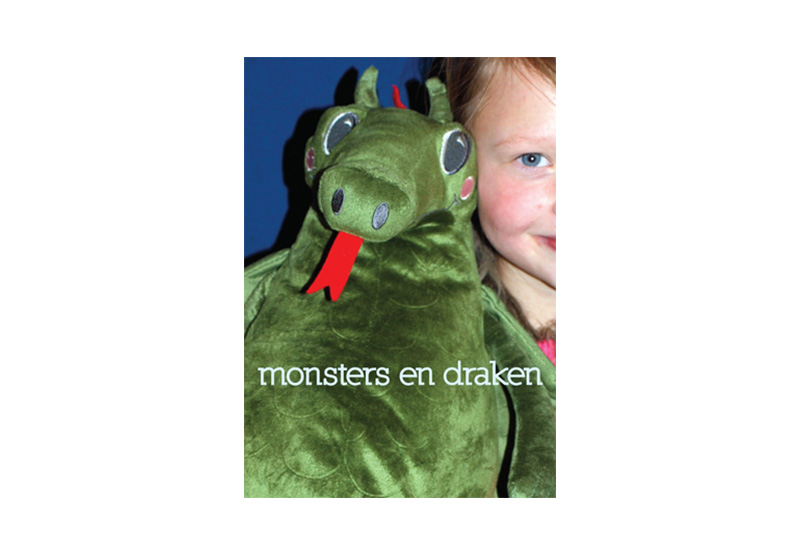 Monsters en Draken