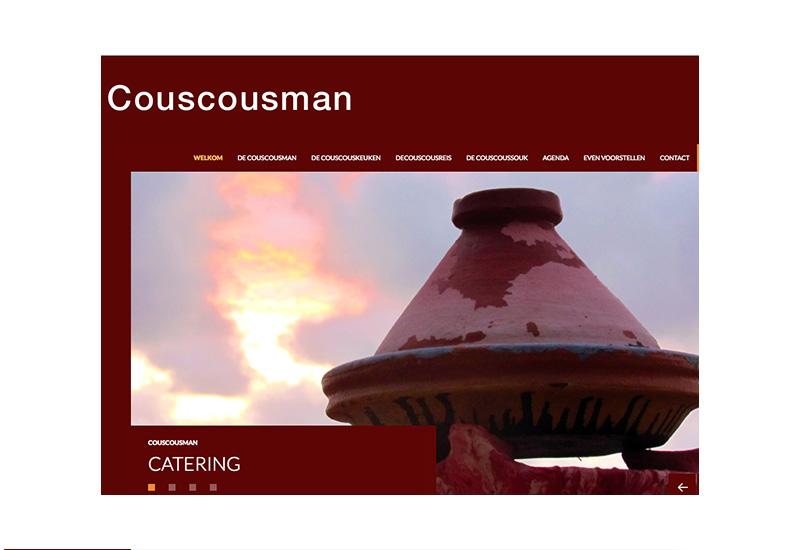 De Couscousman